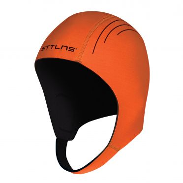 BTTLNS Neopreen Swim cap Khione 1.0 oranje