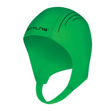 BTTLNS Neopreen Swim cap Khione 1.0 groen