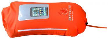 BTTLNS Saferswimmer veiligheid verlichte zwemboei Scamander