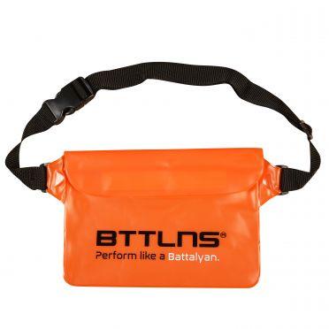 BTTLNS Antigone 1.0 waterdichte heuptas oranje