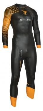 BTTLNS Gods wetsuit Rapture 1.0