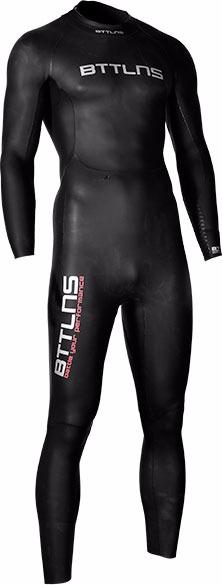 BTTLNS Gods wetsuit Shield 1.0