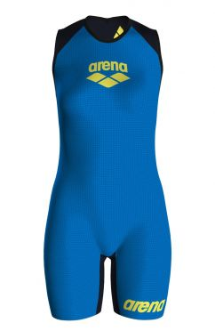 Arena Carbon speedsuit dames