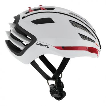 Casco SPEEDairo 2 fietshelm wit