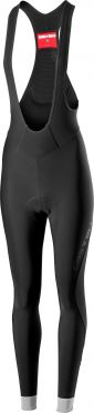 Castelli Tutto Nano bibtight zwart dames