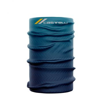 Castelli light Head thingy blauw