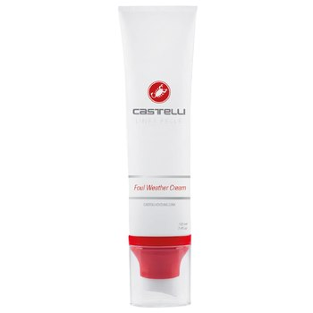 Castelli Linea Pelle warming embro cream 100ml