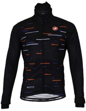 Castelli winter fietsjack limited edition