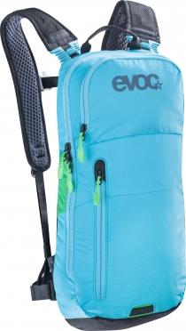 EVOC CC 6L / neon blue