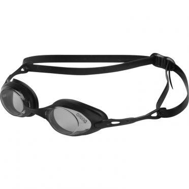 Arena Cobra zwembril zwart