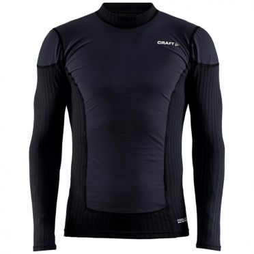 Craft Active extreme X Wind ondershirt lange mouw zwart heren