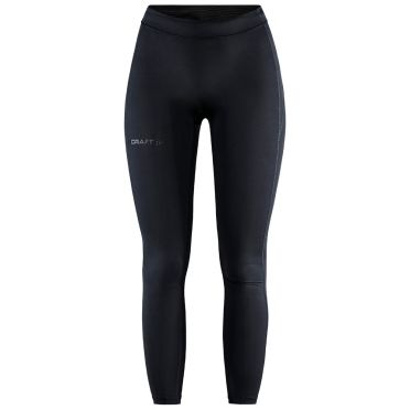 Craft Advanced Essence intense Compressed tight hardloopbroek zwart dames