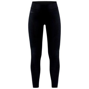 Craft Core Dry Active Comfort lange broek zwart dames
