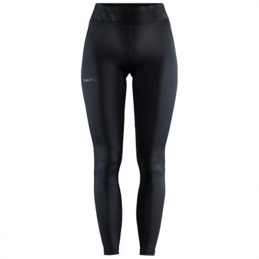 Craft Core Essence tight hardloopbroek zwart dames