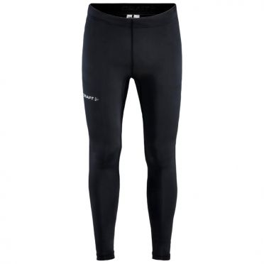 Craft Core Essence tight hardloopbroek zwart heren