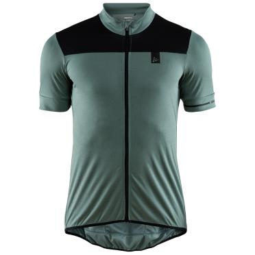 Craft Point fietsshirt groen heren