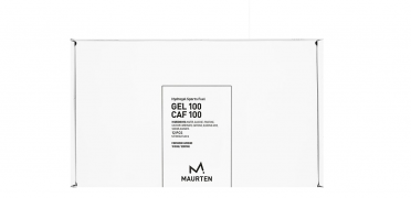 Maurten Gel100 CAF box 12x40 gram