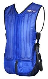 TechNiche KewlFlow Circulatory Cooling Vest