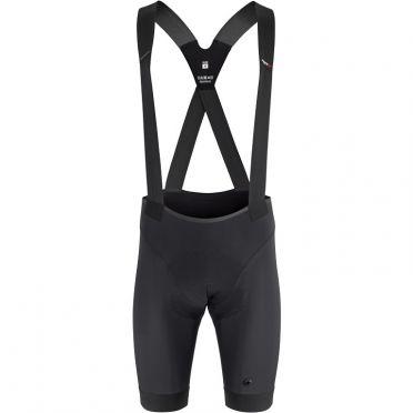 Assos S9 Equipe RS bibshort zwart/zwart heren