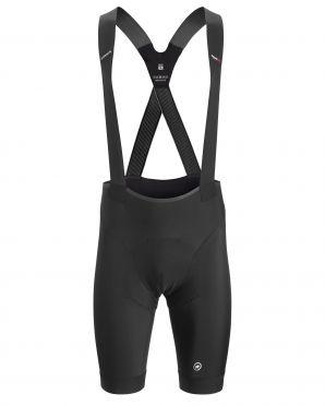 Assos S9 Equipe RS bibshort zwart heren