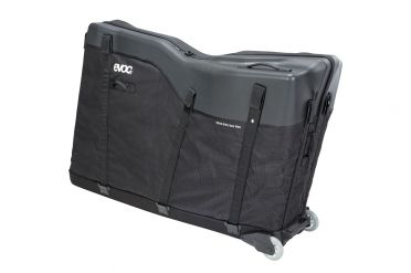 Evoc Road bike bag pro fietskoffer zwart