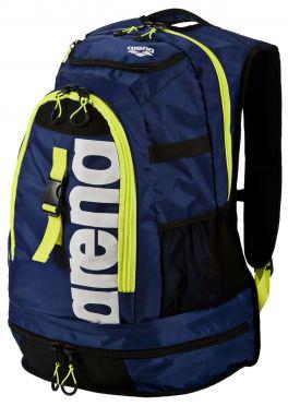 Arena Fastpack 2.1 rugzak blauw/geel
