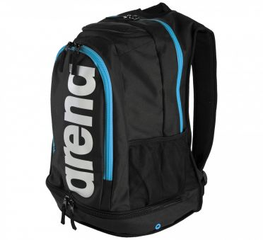 Arena Fastpack core zwart/blauw