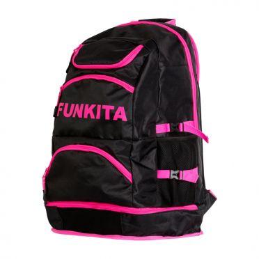 Funkita Elite squad zwemtas Pink shadow