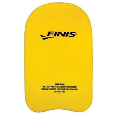 Finis Foam kickboard geel