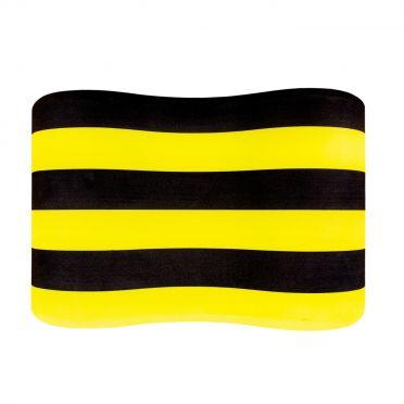 Finis Foam pull buoy geel/zwart