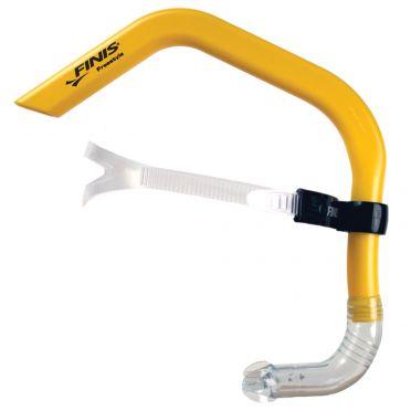 Finis Freestyle Snorkel geel