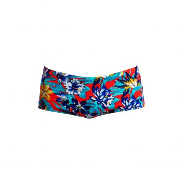 Funky Trunks Aloha from Hawaii Classic trunk zwembroek heren