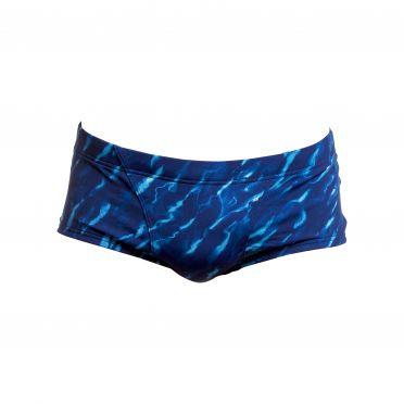 Funky Trunks Blue Mist Classic trunk zwembroek heren