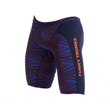 Funky Trunks Hugo weave Training jammer zwembroek