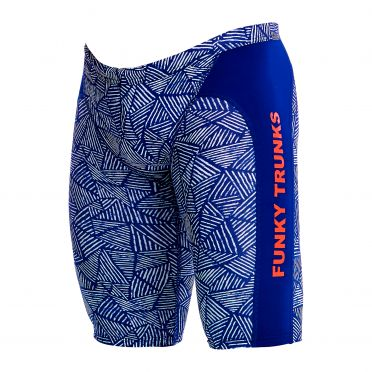 Funky Trunks Huntsman Training jammer zwembroek heren