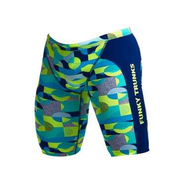 Funky Trunks Sea spray Training jammer zwembroek heren