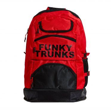Funky Trunks Elite squad zwemtas Fire storm