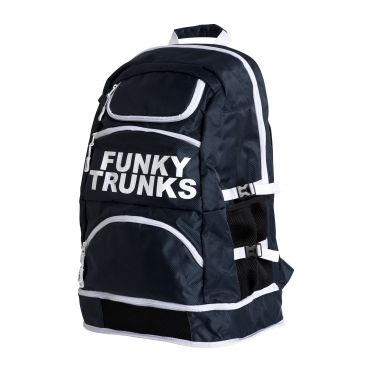 Funky Trunks Elite squad zwemtas Deep ocean
