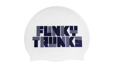 Funky Trunks Siliconen badmuts Space Cadet