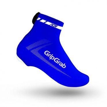 GripGrab RaceAero overschoenen blauw