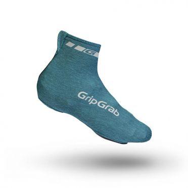 GripGrab Women's raceaero overschoenen groen dames