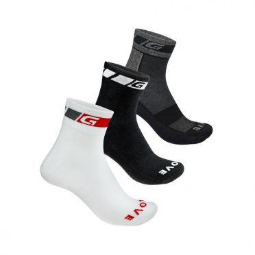 GripGrab All-season sokken 3-pack