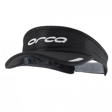 Orca Hardloop visor zwart