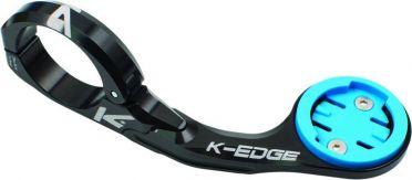 K-Edge Wahoo MAX XL Mount 31.8mm zwart
