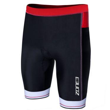 Zone3 Lava long distance tri shorts heren