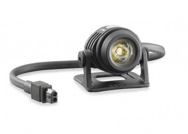 Lupine Neo 2 Helmlamp zwart