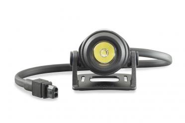 Lupine Neo 4 Helmlamp zwart