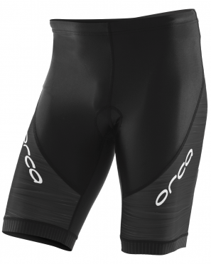 Orca Core tri short zwart/wit heren