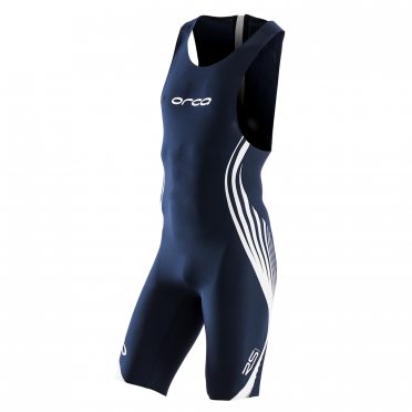 Orca RS1 swimskin blauw heren