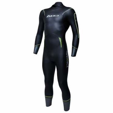 Zone3 Advance fullsleeve wetsuit heren